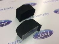 Ford Puma New Genuine Ford bonnet buffers